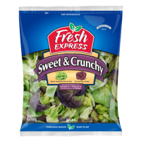 Salad - Fresh Express Sweet & Crunchy 5 OZ