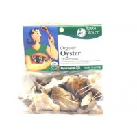 Terra Dolce Dried Organic Oyster Mushrooms 0.75 OZ
