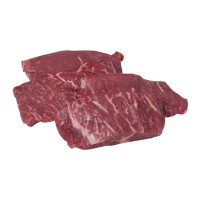 Beef Chuck Top Blade Steak - aprx 1.2 Lb