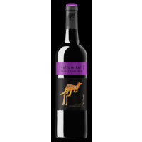 Wine - Shiraz Cabernet - [yellow tail] - 750 ml (MUST BE 21 TO ACCEPT DELIVERY.)