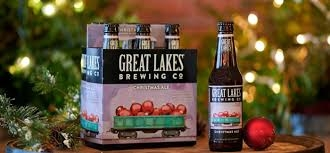 Christmas Ale - Great Lakes