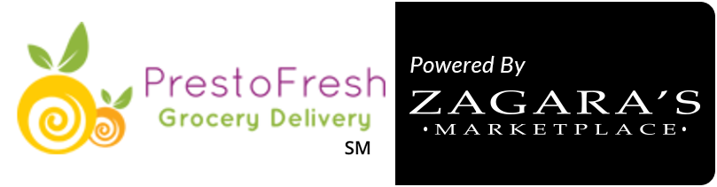 PrestoFresh Grocery Delivery
